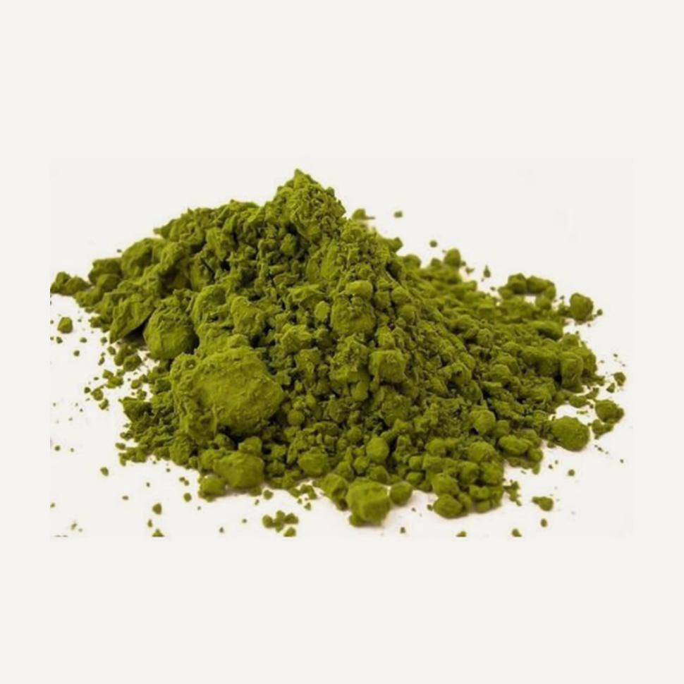 Шелковица, порошок из молотых листьев