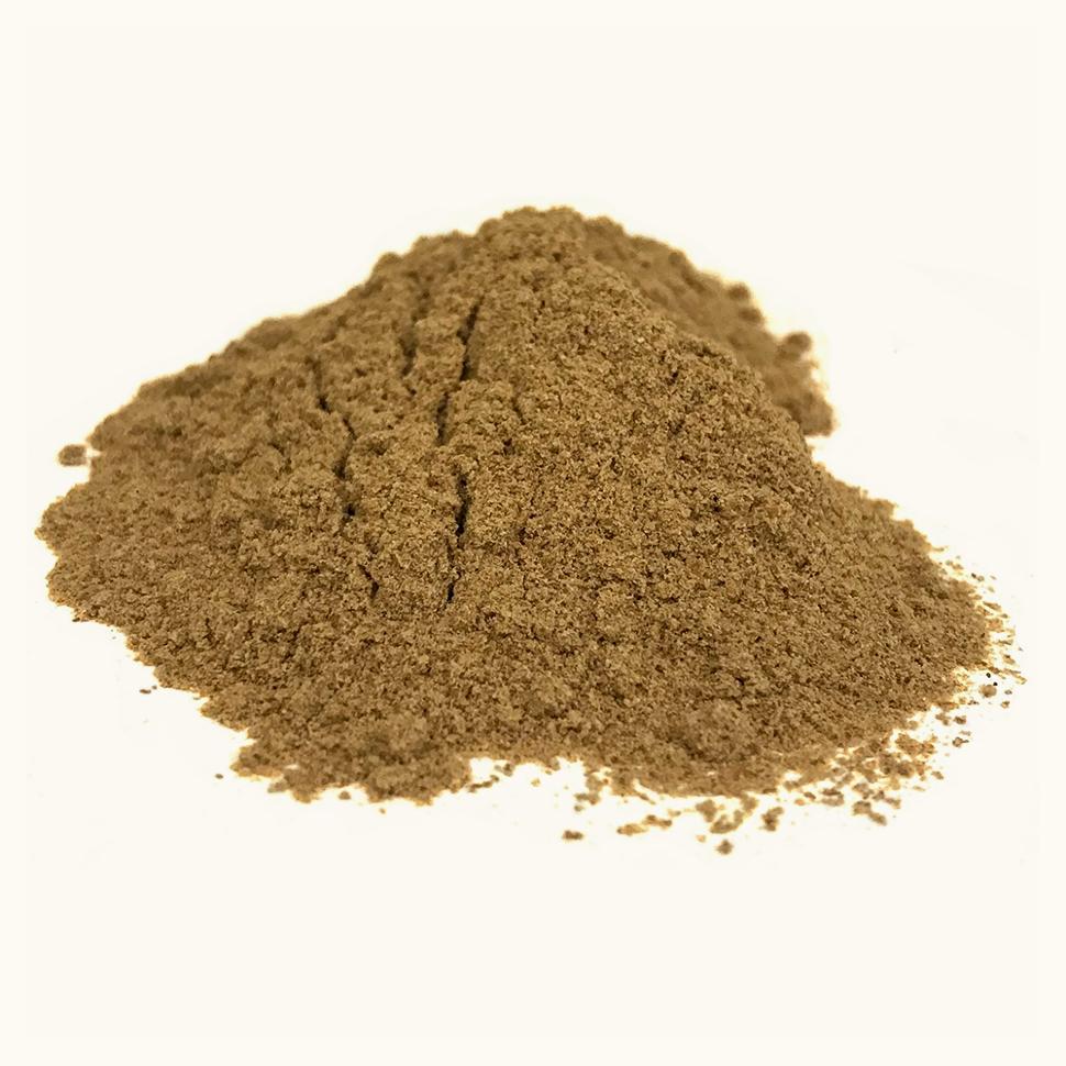 Семена подорожника, молотые цельные семена псиллиума