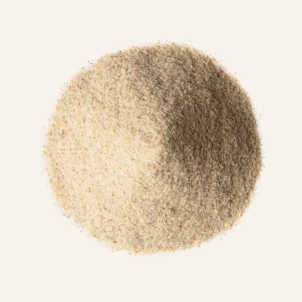 Псиллиума 95% молотая шелуха из семян подорожника