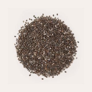 Семена Чиа, черные