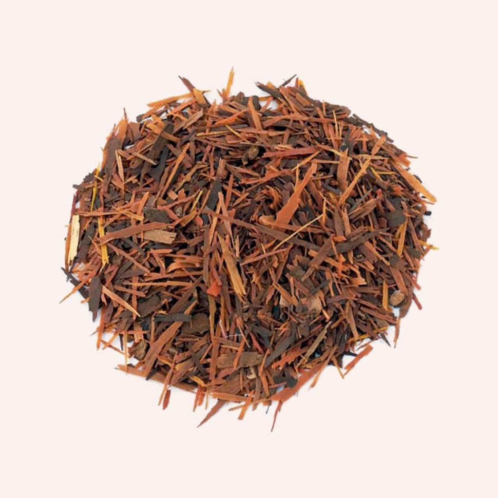 Лапачо, кора муравьиного дерева, листовой
