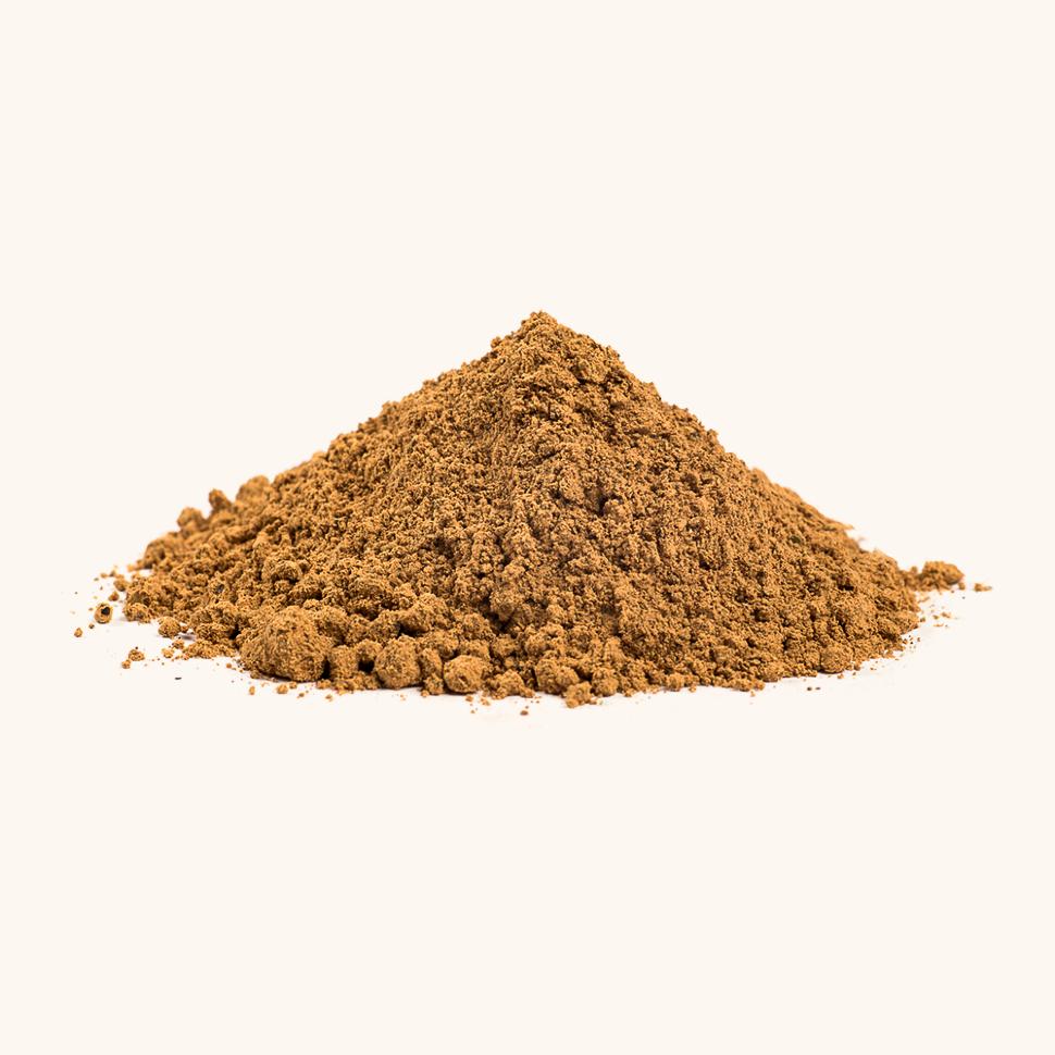 Гуарана, порошок сушенных семян
